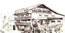 Gästehaus Mehn
